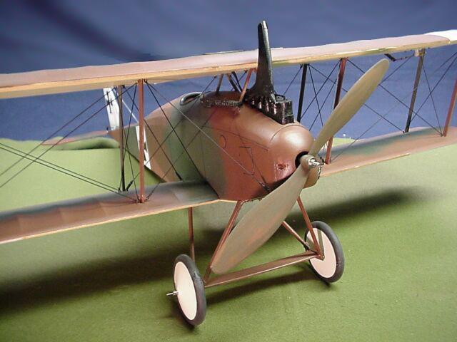 Sq 401 aircraft type